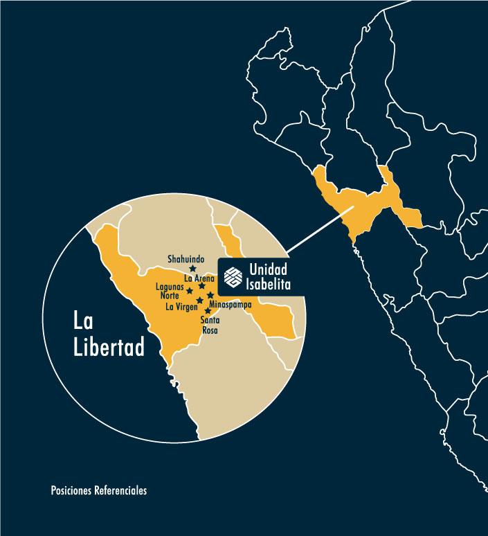 Mapa Unidad Isabelita